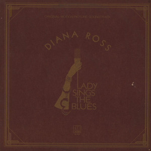 DIANA ROSS - OST Lady Sings The Blues - LP x 2