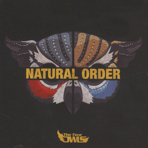 FOUR OWLS, THE - Natural Order - CD