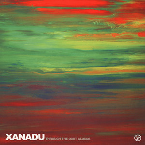 XANADU - Through the Oort Clouds - LP 2枚