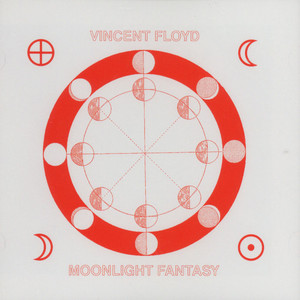 VINCENT FLOYD - Moonlight Fantasy - CD