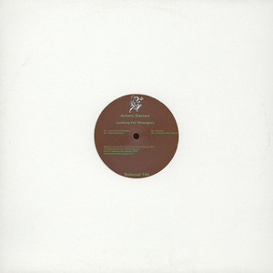 ARTURO GARCES - Looking For Strangers - 12 inch x 1