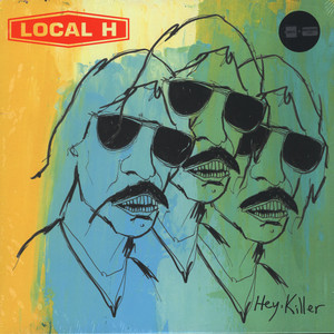 Local H 46 Vinyl Records Amp Cds Found On Cdandlp