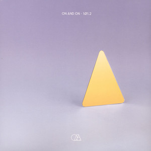 ON AND ON PRESENTS - 1Ø1.2 EP - Maxi x 1