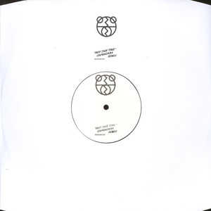 2 BEARS - Not This Time Capracara Remix - 12 inch x 1