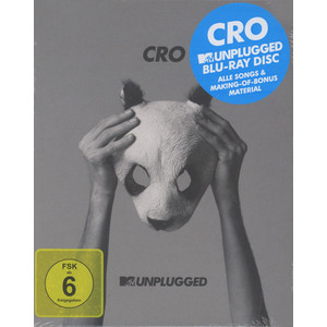 CRO - MTV Unplugged - Blu-ray Disc