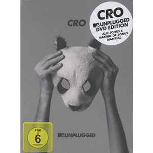 CRO - MTV Unplugged - DVD