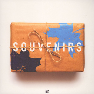 ETHERWOOD - Souvenirs Feat. Zara Kershaw - 12'' 1枚