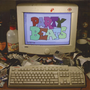 CREDIT 00 - Party Beats - 12 inch x 1