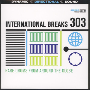 V.A. - International Breaks Volume 3 - 33T