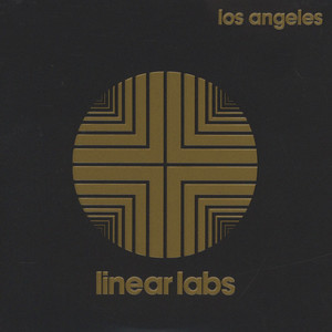 ADRIAN YOUNGE PRESENTS - Linear Labs: Los Angeles - CD