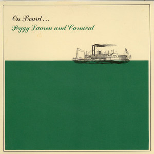 PEGGY LAUREN AND CARNIVAL - On Board - LP