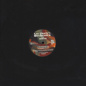 LOS CHARLY'S ORCHESTRA - All Around The World - 12 inch x 1