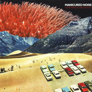 MANICURED NOISE - Northern Stories 1978-80 - LP