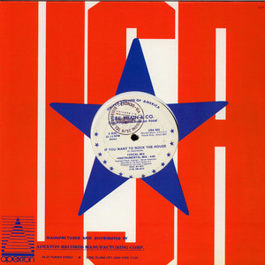 CEE TRAIN & CO. - If You Want To Rock The House - 12 inch x 1