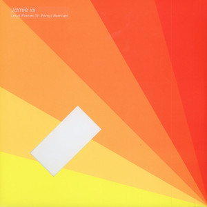 JAMIE XX - Loud Places Feat. Romy Remixes - 12 inch x 1