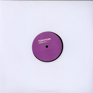 FUNKYPUNK - Groove Is In........ / Switch N' Tell - 12 inch x 1