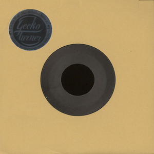 GECKO TURNER - That Place By The Remixes - 7inch x 1