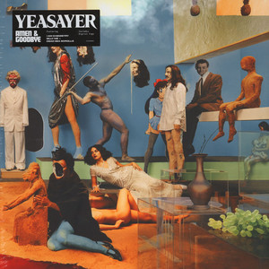 YEASAYER - Amen & Goodbye Deluxe Edition - 33T