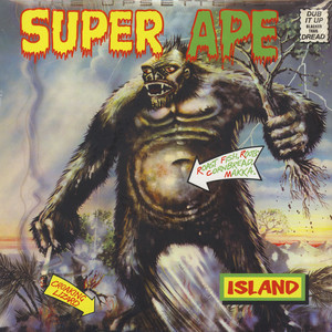 UPSETTERS, THE - Super Ape - 33T