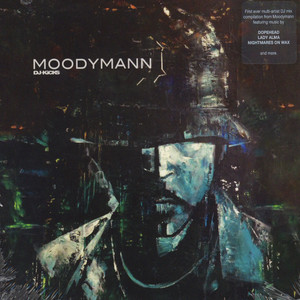 MOODYMANN - DJ-Kicks - CD