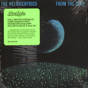 HELIOCENTRICS, THE - From The Deep - CD
