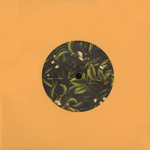 ES-K - Late Night Coughee / Contemplation (Part 17) - 7inch x 1