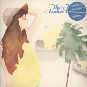 V.A. - The Ladies Of Too Slow To Disco - LP x 2