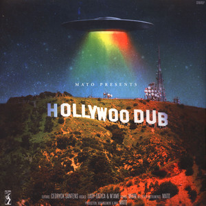 MATO - Hollywoo Dub - LP