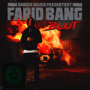 FARID BANG - Blut - DVD + CD