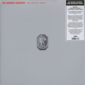 DE BEREN GIEREN - One Mirrors Many - 33T