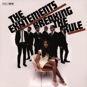 EXCITEMENTS, THE - Breaking The Rule - 33T