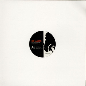 LEE ANDRE - The Backup EP - 12 inch x 1