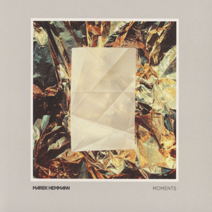 MAREK HEMMANN - Moments - CD