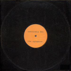 UNKNOWN - The Sycamore - 12 inch x 1
