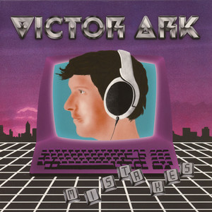 VICTOR ARK - Mistakes - 12 inch x 1