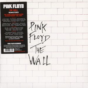 pink floyd the wall remastered edition
