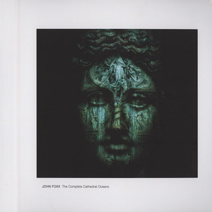 JOHN FOXX - Complete Cathedral Oceans - LP x 5