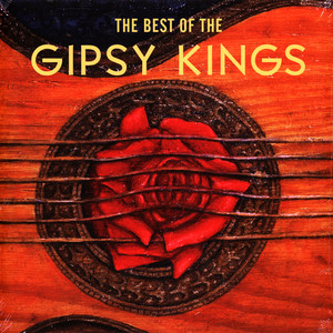 GIPSY KINGS - Best Of The Gipsy Kings - 33T x 2