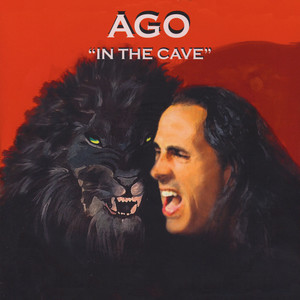 AGO - In the Cave - 12 inch x 1