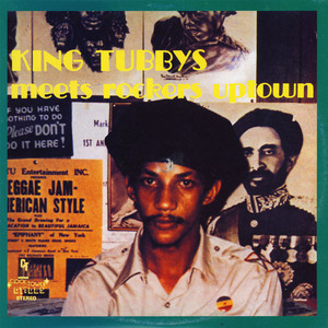 KING TUBBY - Meets Rockers Uptown - 33T