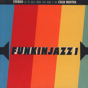 V.A. - Funkinjazz Volume 1 - CD