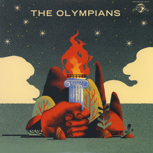 OLYMPIANS, THE - The Olympians - 33T