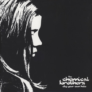 CHEMICAL BROTHERS - Dig Your Own Hole - LP x 2