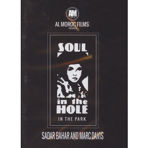 V.A. - Soul In The Hole In The Park - DVD