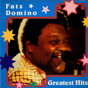 FATS DOMINO - Greatest Hits - LP