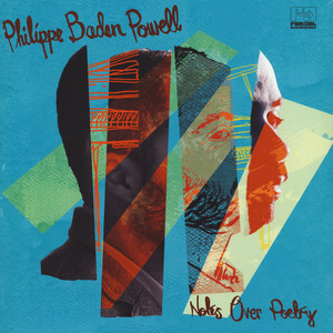 PHILIPPE BADEN POWELL - Notes Over Poetry - LP