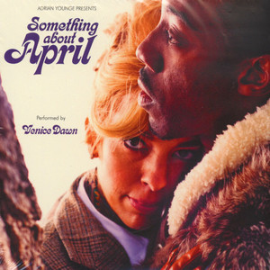 ADRIAN YOUNGE PRESENTS VENICE DAWN - Something About April Deluxe Edition - CD x 2
