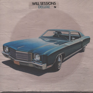 WILL SESSIONS - Deluxe - LP