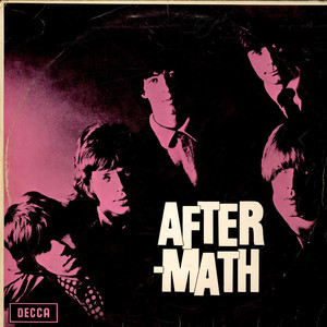 ROLLING STONES, THE - After-Math - LP