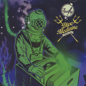APATHY - Dive Medicine: Chapter One - CD